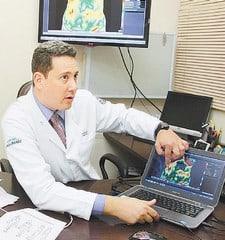 Dr. Marcos Brioschi