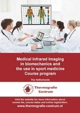 medical thermography in biomechanics and the use in sport medicine