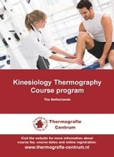 medical thermography in kinesiology