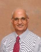 Prof. Dr. Ram Purohit