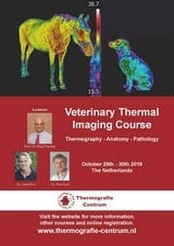 veterinary thermal imaging course