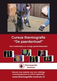 cursus thermografie voor hoefsmeden